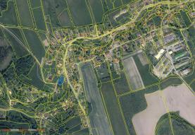 Prodej, pozemek, 1278 m2, Skřípov