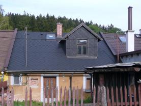 Prodej, Rodinný dům 180 m2, 4+1, Lomnice nad Popelkou
