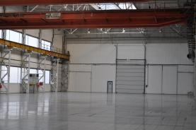 (Pronájem, výrobní hala, 2400 m2, Galanta - Slovensko), foto 4/13