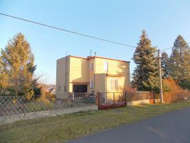 Prodej, rodinný dům, 975 m2, Šťáhlavy - Šťáhlavice