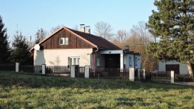 Prodej, rodinný dům 4+1, 4200 m2, Horní Bludovice