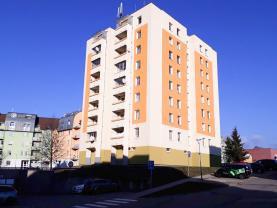 Prodej, byt 4+1, Jindřichův Hradec, ul. Kosmonautů