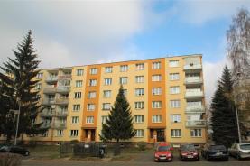 Prodej, Byt 3+1, 60m2, Sokolov, ul. Švabinského