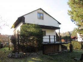Prodej, chata 2+1, 292 m2, Dobřív