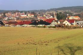 Prodej, stavební pozemek, 2769 m2, Kosova Hora