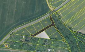 Prodej, stavební pozemek, 753 m2, Plzeň - Malesice