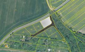 Prodej, stavební pozemek, 929 m2, Plzeň - Malesice