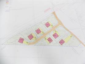 (Prodej, stavební pozemek, 814 m2, Plzeň - Malesice), foto 2/10