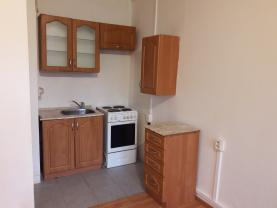 Prodej, byt 1+1, 39 m2, Šumperk, ul. Prievidzská