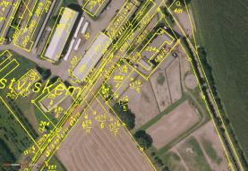 Prodej, pozemek, 784 m2, Veselíčko