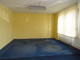 Kancelář (Pronájem, kancelář, 36 m2, Liberec), foto 3/8