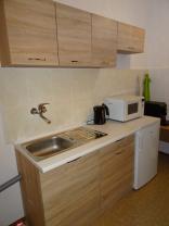 kuchyňka (Pronájem, kancelář, 36 m2, Liberec), foto 4/8
