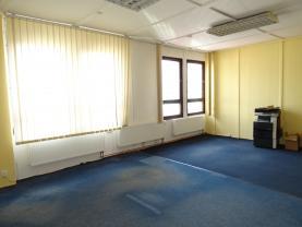 Kancelář (Pronájem, kancelář, 36 m2, Liberec), foto 2/8
