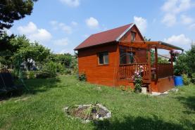 Prodej, chata, Olomouc, ul. K lesíku