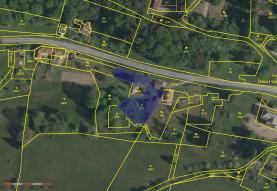 Prodej, pozemek, 3062 m2, Hynčina