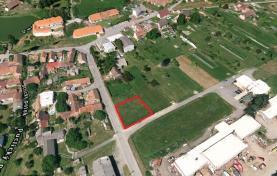 Prodej, pozemek, 816 m2, Puclice