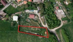 Prodej, stavební pozemek, 1330 m2, Beroun - Jarov