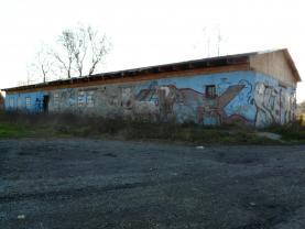 Prodej, komerční objekt, 266 m2, Orlová - Poruba