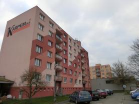 Prodej, byt 3+1, 68 m2, OV Staňkov