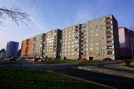 Prodej, byt 3+1, 79 m2, Cheb, ul. Boženy Němcové