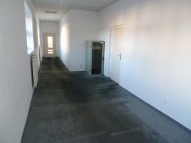 (Pronájem, obchodní prostory, 390 m2, Kostelec nad Orlicí)