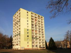 Prodej, byt 2+1, 55 m2, OV, Ústí nad Labem, ul. Sibiřská