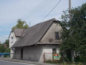 Prodej, rodinný dům 5+1, Hodslavice