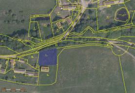 Prodej, pozemek, 1102 m2, Konstantinovy Lázně