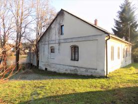 Prodej, zemědělská usedlost, 3897 m2, Vrbčany