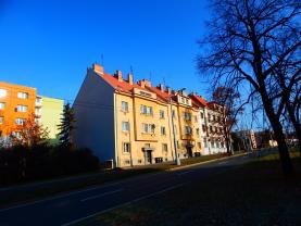 Prodej, byt 1+kk, 39 m2, Plzeň, ul. Rokycanská