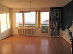 Prodej, byt 3+1, 78 m2, Brno, ul. Elplova