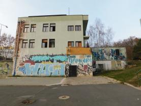 Obchodní objekt (Prodej, obchod a služby, Jirkov, ul. K. Marxe), foto 4/18