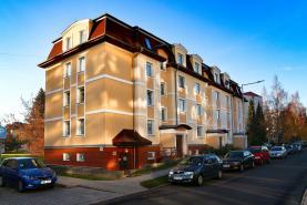 Prodej, byt 2+1, 50 m2, Mariánské Lázně, ul. Kubelíkova