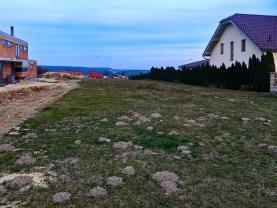 Prodej, pozemek, 3731 m2, Zbraslav