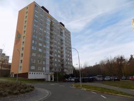 Pronájem, byt 4+1, 85 m2, Plzeň, ul. Rabštejnská