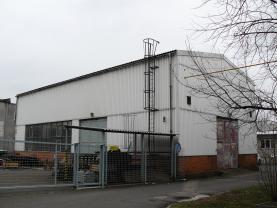 Pronájem, výrobní prostory, 319 m2, Karviná - Hranice