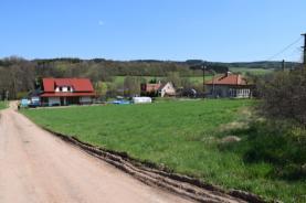 Prodej, stavební pozemek, 1100 m2, Potštejn