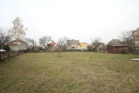 Prodej, stavební pozemek, Ostrava - Kunčice, ul. Bártova