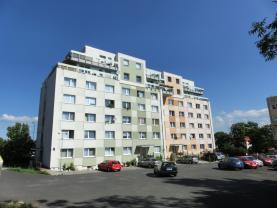 Pronájem, byt 2+kk, 43 m2, Karlovy Vary - Bohatice