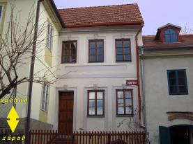 Prodej, chalupa 5+kk, 96 m2, Úštěk, ul. Panský Dvůr