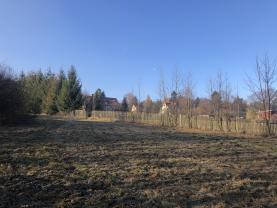 Prodej, pozemek, 2000 m2, Ostravice