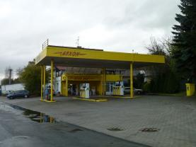 Prodej, čerpací stanice, 258 m2, Chodov - Sokolov
