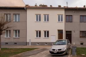 Prodej, rodinný dům, Prostějov, ul. Tovačovského