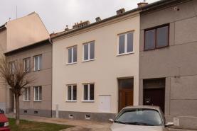 Prodej, byt 2+1, Prostějov, ul. Tovačovského