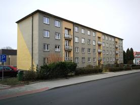 Prodej, byt 3+1, Hlinsko, ul. Družstevní