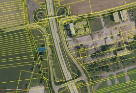 Prodej, pozemek, 548 m2, Olomouc - Neředín