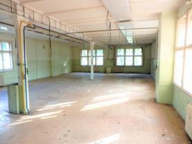(Prodej, skladový objekt, 1221 m2, Kraslice, ul. Pod nádražím), foto 4/39