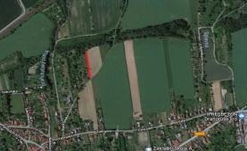 Prodej, pozemek, 2917 m2, Hranice, ul. Stará štreka