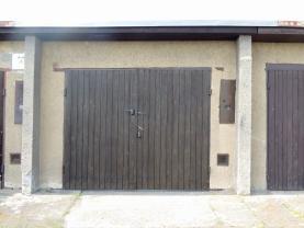 Prodej, garáž, 18 m2, Bohumín