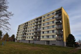 Prodej, byt 5+1, Broumov, ul. U Větrolamu
